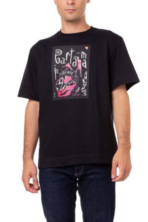 alina eremia poarta-ma t-shirt