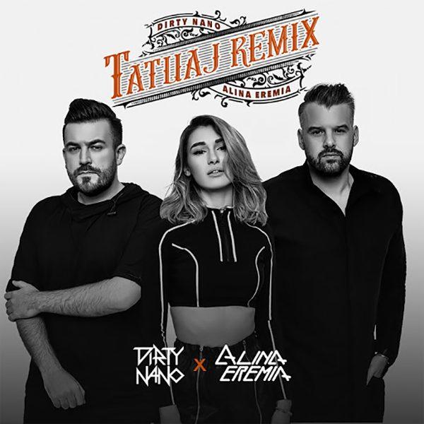 alina eremia tatuaj remix
